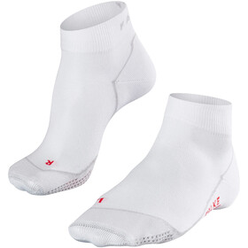 Falke Impulse Air Skarpetki Kobiety, white